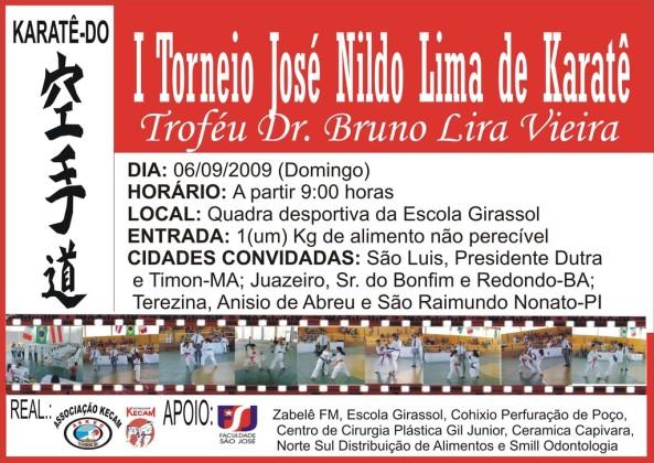 cartaz k 2009